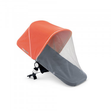Bugaboo Mosquito Net (fit for Cameleon, Buffalo, Fox, Donkey, Frog and Gecko)
