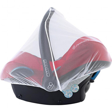 Mosquito Net for Car Seat 'by Babsana'