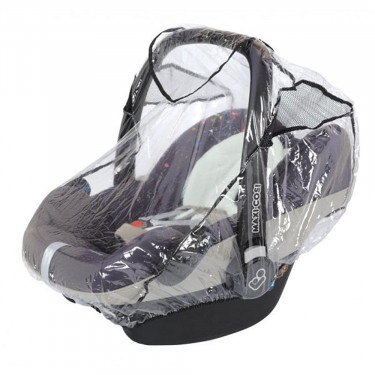 Babsana Raincover Car Seat