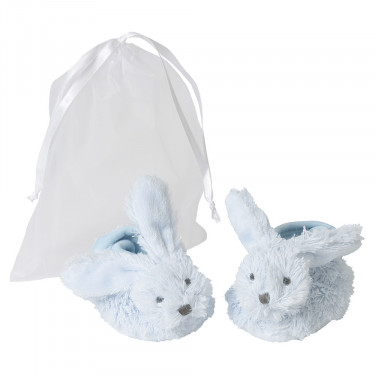 Happy Horse Slippers Rabbit Richie Blue (10 cm)