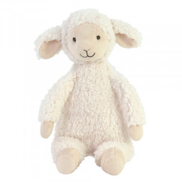 Happy Horse Lamb Leo no. 1 30 cm Ivory