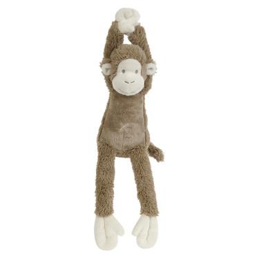 Happy Horse Clay Monkey Mickey Musical (40 cm)