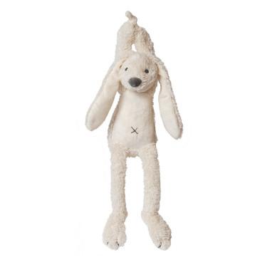 Happy Horse Ivory Rabbit Richie Musical (34 cm)