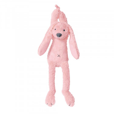 Happy Horse Pink Rabbit Richie Musical (34 cm)