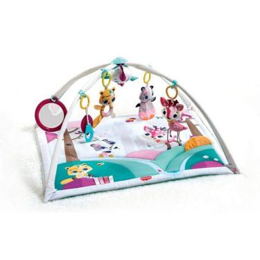 Tiny Love Gymini Deluxe Princess Tales Playmat