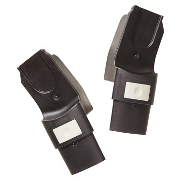 Joolz Geo Car Seat Adapterset (fit for the Upper Seat)