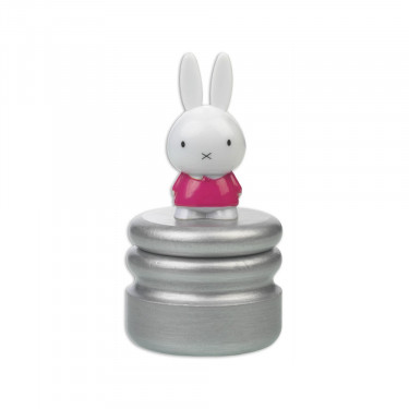 Miffy First Tooth Treasure Box Pink