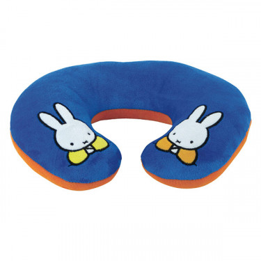 Miffy Neck Cushion