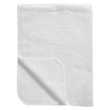 Meyco Blanket Cradle Uni White