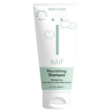 Naïf Shampoo 200ml