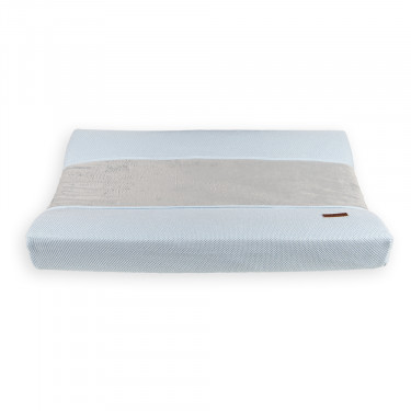 Baby's Only Changing Pad Cover Classic Powder Blue