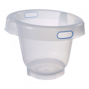 Bebe-Jou Bath Tub Bubble Transparent