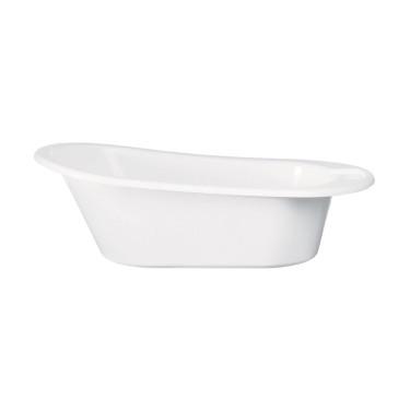 Bebe-Jou Bath White