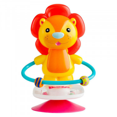 Bumbo Suction Toy Luca Lion