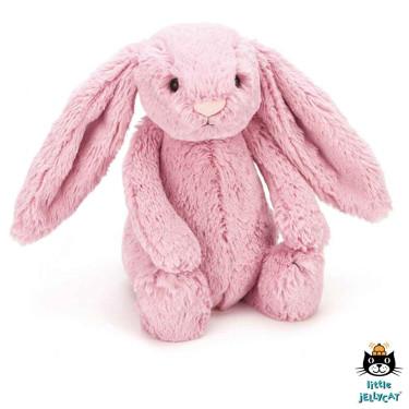 Jellycat Bashful Bunny Tulip Pink (31 cm)