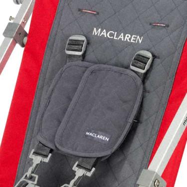 Maclaren Major Elite Chest Pad