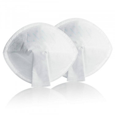 Medela Breast Pads Disposable (30 pieces)