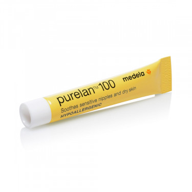 Medela Purelan Nipple Ointment (7 grams)