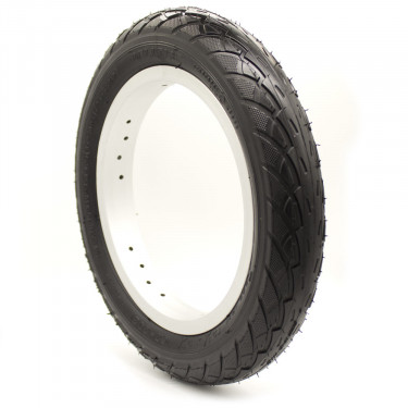 "Tire 12.5""x2.25 for Stroller and Pram"