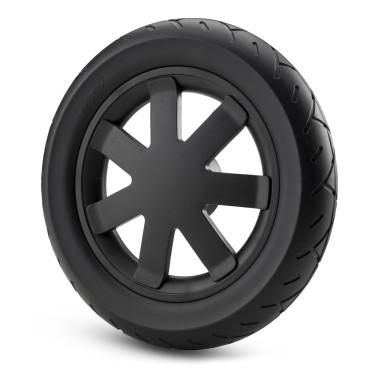 Quinny Buzz (Xtra) Rear Wheel Black (Airless Tyre) (part)