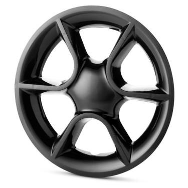 Quinny Moodd Front Wheel Cap Black (part)