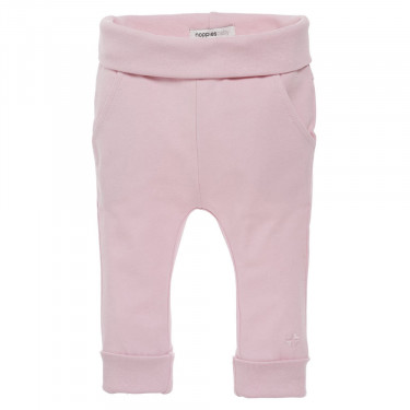 Noppies Baby Trousers Humpie Light Pink