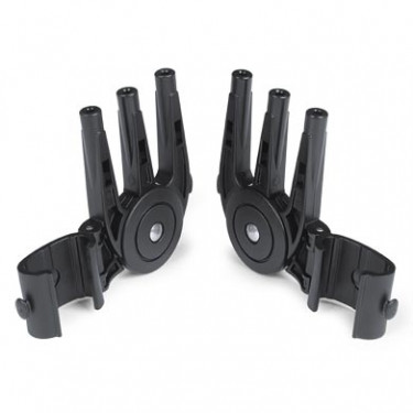 Bugaboo Sun Canopy Clamps (fit for Donkey, Buffalo and Runner) (part)