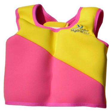 Hydrokids New Swim Trainer Jacket Size 1 (1-2 yrs) Girls