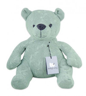 Baby's Only Bear Cable Pink (35cm)