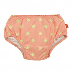 Laessig Swim Diaper Girls Sun