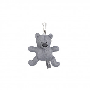 Baby's Only Keychain Grey