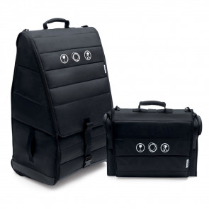Bugaboo Comfort Transport Bag (with Wheels)