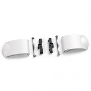 Bugaboo Handlebar Adjustment Clips Replacement Set (fit for Donkey and Buffalo) (part)