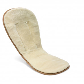 Bugaboo Seat Liner Wool