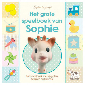 Sophie the Giraf Playbook