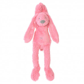 Happy Horse Deep Pink Rabbit Richie Musical34 cm