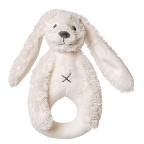 Happy Horse Ivory Rabbit Richie Rattle (18 cm)
