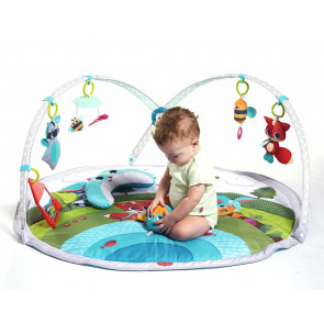 Tiny Love Dynamic Gymini Meadow Days Playmat