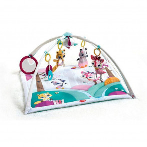 Tiny Love Gymini Deluxe Princess Tales Playmat