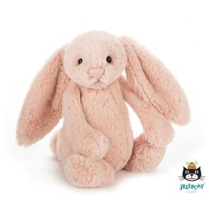 Jellycat Bashful Bunny Tulip Pink (18 cm)