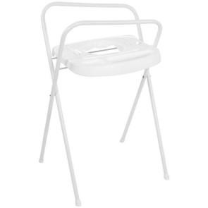 Bebe-Jou Click Bath Stand White/White 103 cm