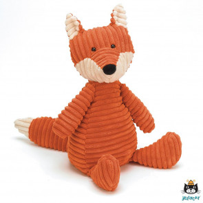 Jellycat Cordy Roy Fox (38 cm)