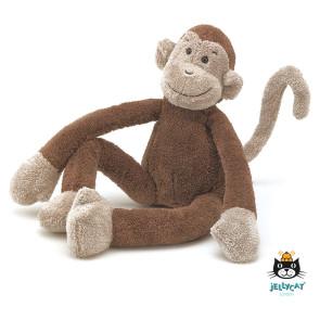 Jellycat Slackajack Monkey Small (33 cm)
