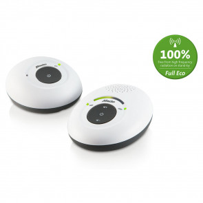 Alecto DBX-115 Full Eco DECT Baby Monitor