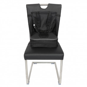 Topmark Up Booster Seat Black