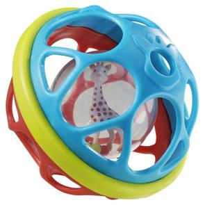 Sophie the Giraffe Rattle Ball