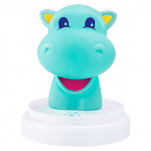Alecto Silly Hippo Night Light