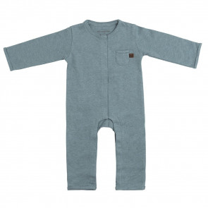 Baby's Only Play Suit Melange 50