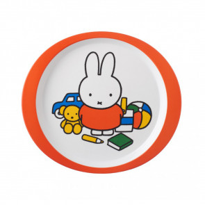 Mepal Miffy Plays Flat Plate