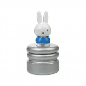 Miffy First Tooth Treasure Box Blue